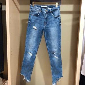 Zara Jeans - Zara